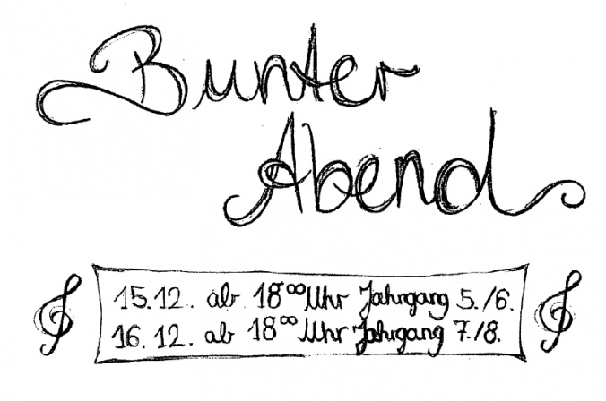 Bunter Abernd1
